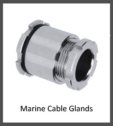 Marine Cable Glands